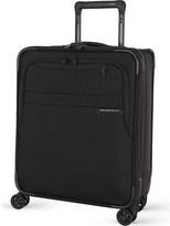 Briggs & Riley Intern four-wheel spinner suitcase 53cm
