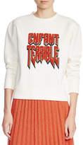 Maje Typhon T-Shirt