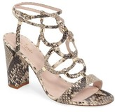Kate Spade Women's Irving Strappy Sandal