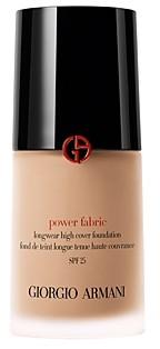 Giorgio Armani Power Fabric Long-Wear High Cover Liquid Foundation