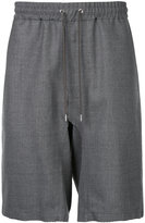 Undercover drawstring shorts