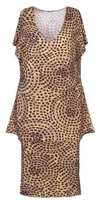 Miss Bikini Luxe Knee-length dress