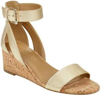 Aerosoles Wedge Sandals - Willowbrook