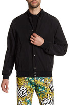 Versace Back Print Jacket