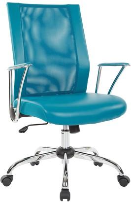 OSP Home Furnishings Bridgeway Office Chair
