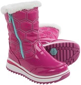 Khombu Kelly Pac Boots (For Little and Big Girls)