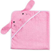 First Impressions Hooded Bunny Towel, Baby Girls (0-24 months), Only at Macy's