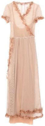 Kristina Ti 3/4 length dresses