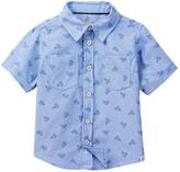 Sovereign Code Wilhelm Shirt (Baby Boys)