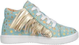 Ocra High-tops & sneakers