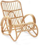 Serena & Lily Palms Rattan Chair