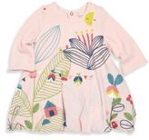 Catimini Baby Girl's Printed Cotton Dress