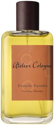 Atelier Cologne Pomelo Paradis Cologne Absolue Pure Perfume