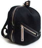 Caraa Dance 2 Mesh Backpack - Black
