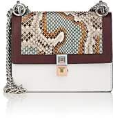 Fendi Women's Kan I Mini Shoulder Bag