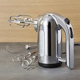 Crate & Barrel Dualit © Professional Hand Mixer