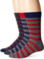 Ben Sherman Men's Heath Crew Socks