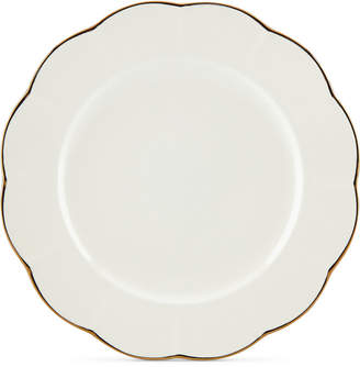 Lenox Marchesa by Ironstone Shades of White Dinner Plate