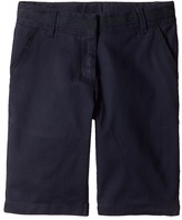 Nautica Girls Plus Bermuda Shorts (Big Kids)