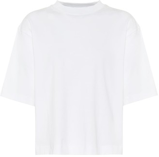 Vince Cotton jersey T-shirt