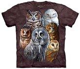 The Mountain Owls T-Shirt