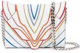Elena Ghisellini 'Multilines' shoulder bag