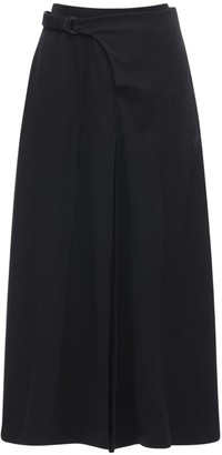 Y-3 Classic Tailored Track Skirt
