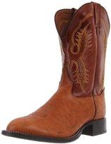 Tony Lama Boots Men's Aztec Shrunken CT2023 Boot