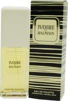Balmain Ivoire De Pierre for Women Eau De Toilette Spray 3.4-Ounce