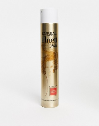 L'Oreal Elnett Normal Strength Hairspray 400ml