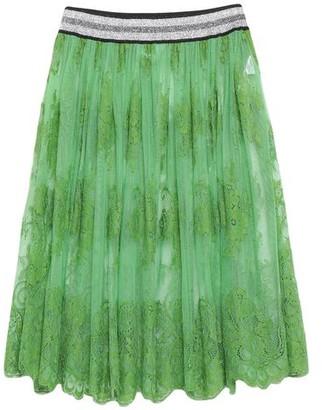 Isa Belle ISABELLE BLANCHE Paris Knee length skirt