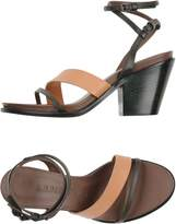 A.F.Vandevorst Sandals - Item 11191456