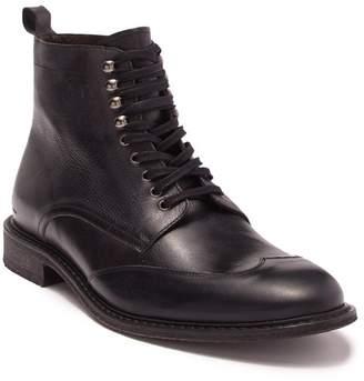 Bacco Bucci Abaka Leather Boot