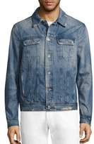 AG Jeans Dart Denim Jacket