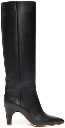 Gabriela Hearst 'Luther' tall leather boots