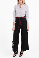 Isabel Marant Wide Easy Trousers