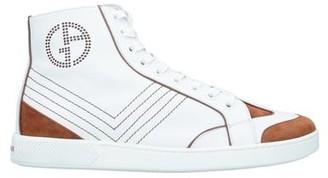 Giorgio Armani High-tops & sneakers