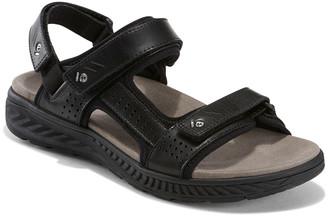 Earth Mira Azore Leather Sandal