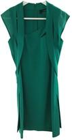The Kooples Green Dress for Women