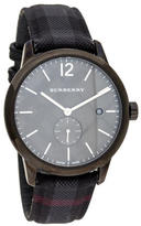 Burberry Classic Check Watch