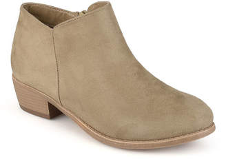 Journee Collection Womens Sun Ankle Boots