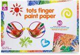 Alex Tots Finger Paint Paper