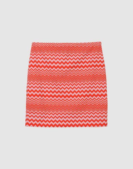 M Missoni FOR ORPHANAID Mini skirt