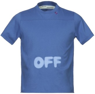 Off-White OFF-WHITETM T-shirts
