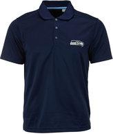 Cutter & Buck Men's Seattle Seahawks Fairwood Polo Shirt