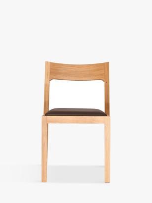 Matthew Hilton for Case Profile Dining Chair, Oak