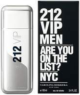 Carolina Herrera 212 VIP Men 100ml EDT