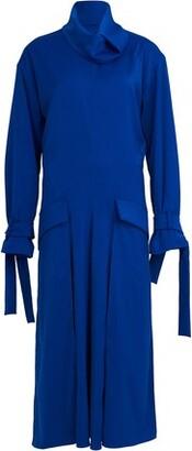 Kenzo Long dress