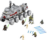 Disney Clone Turbo Tank Playset by LEGO - Star Wars