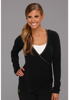 Lole Meditation 2 Tunic (Black F13) - Apparel